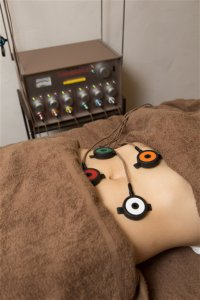 生理痛 温灸器