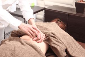 腰痛鍼灸治療